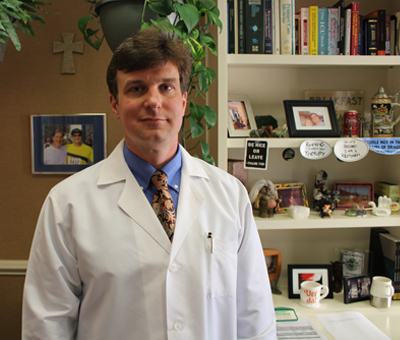 F. Kevin Young, M.D.