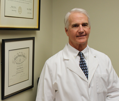 Charles L. Ogburn, Jr., M.D.