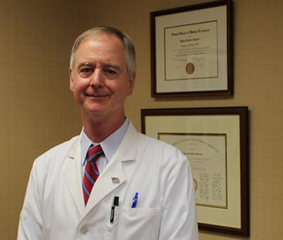N. Brad Stevens, M.D.
